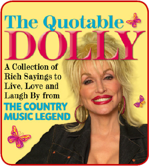 Buy the quotable dolly now