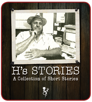 Buy H's Stories now
